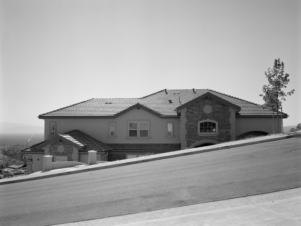 West Hills, L.A. 2007