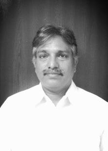 G. Siva Sundara Ganesan   Senior Consultant
