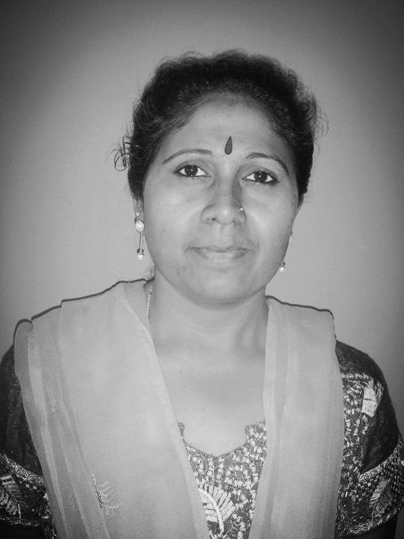 Asha Devi Ramaiah   Consultant