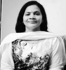 P. K. Harshini   Consultant