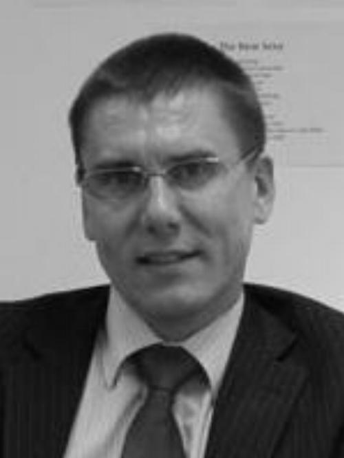 Harald Hinderberger   Partner