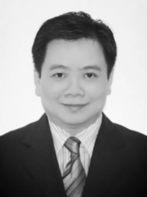 George Liu Social Compliance Consultant
