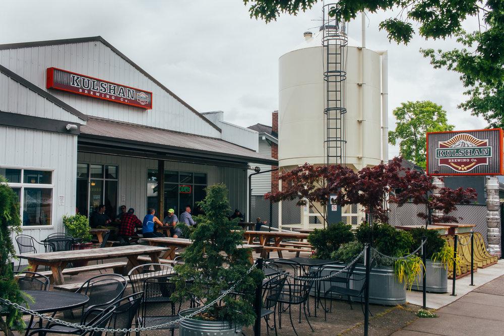 Kulshan Brewing Company - Bellingham, WA