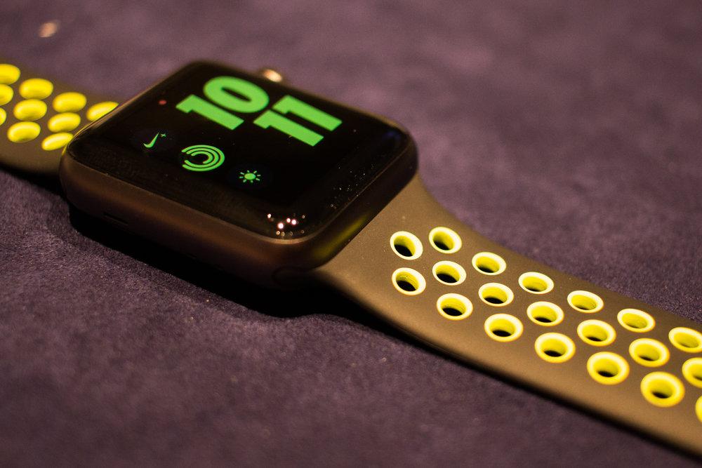 Nike Apple Watch - Nike/Beaverton, OR