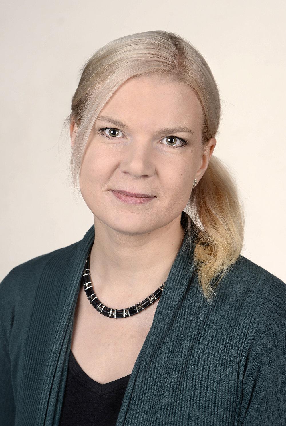 Anna Salomaa