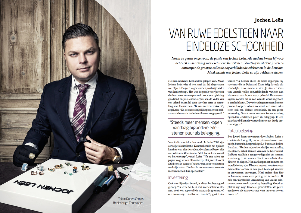 Article Prestige Book 2013