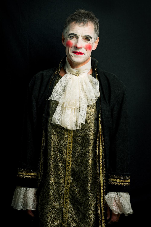 Badener Maske 2014