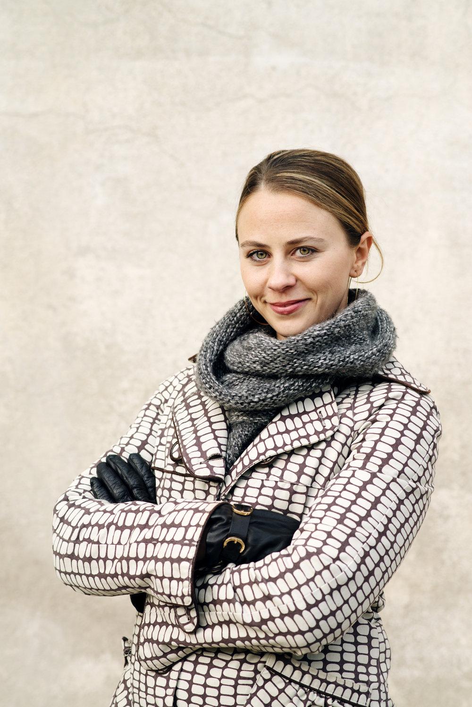 Ramona Benz, Director, Einsiedeln 2016