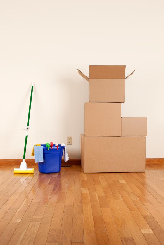 Vi tar ansvar för att den som flyttar in efter dig i boendet är nöjd med städningen.