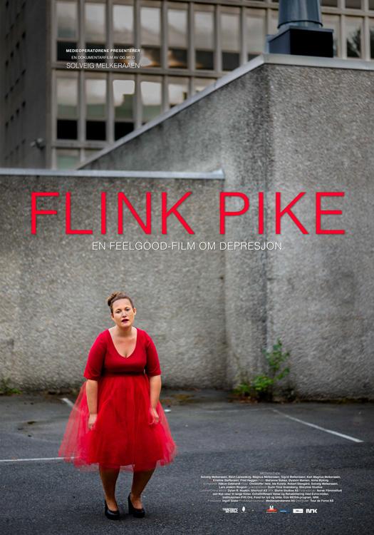 FLINK PIKE
