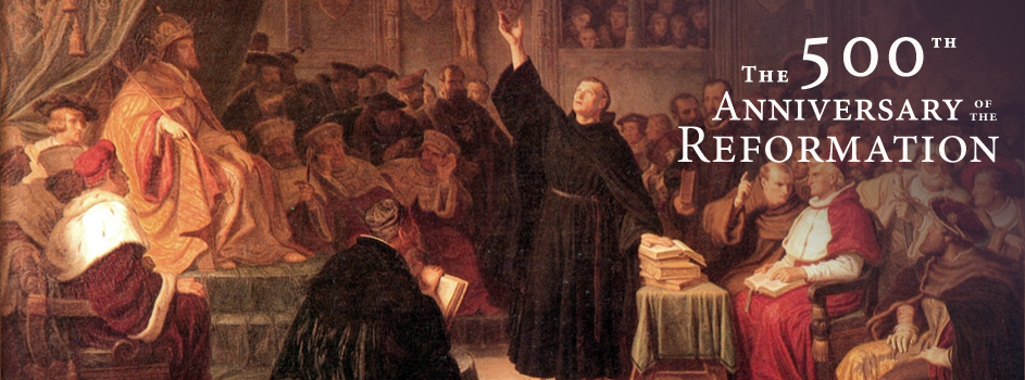 Reformation Day Celebration: Nov 5! - Join us for outoor Worship, Teaching, Fellowship, Wagon Rides, S'mores, Fun, Festivities, Food and more in celebration of the 500th Anniversary of the Reformation.