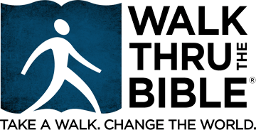 EXPERIENCE THE BIBLE LIKE NEVER BEFORE! - Saturday April 21 - Doors Open at 9am