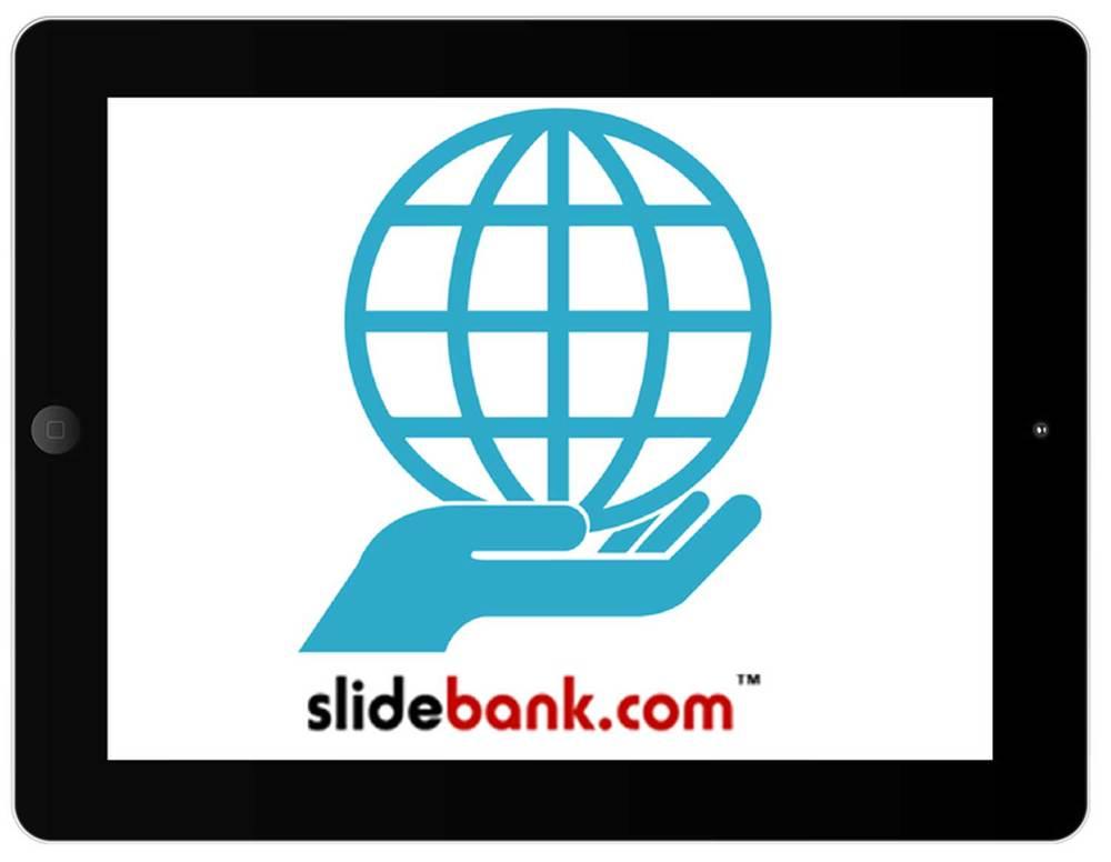 ppt slide library online