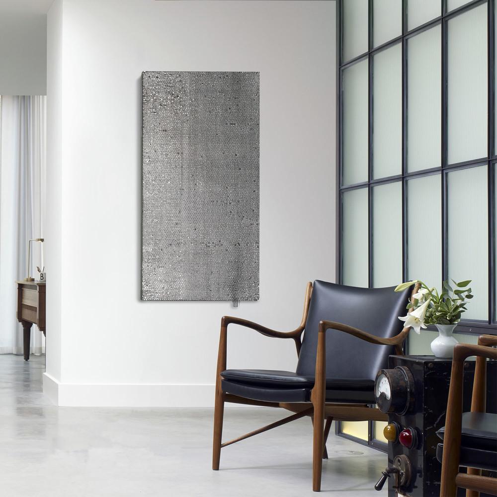 New sculptural design radiators — Phosphorus Imperfect™