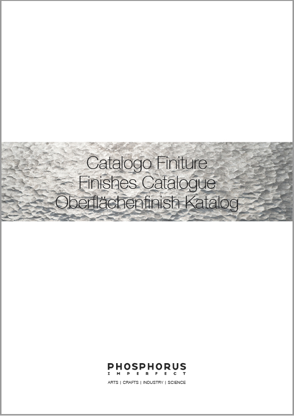 Download   caTALOGO finiture