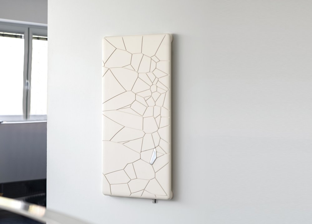 INDOOR WALL THERMOSCULPTURES