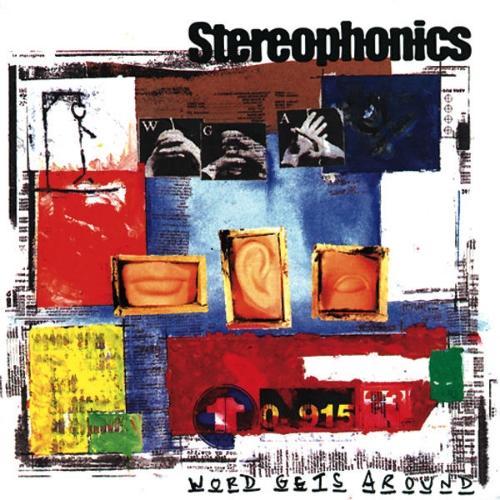Sterephonics