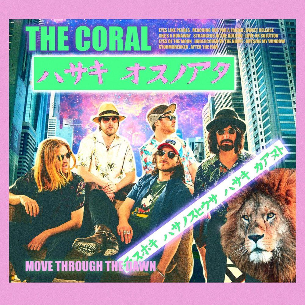 The Coral - Move Through the Dawn.jpg