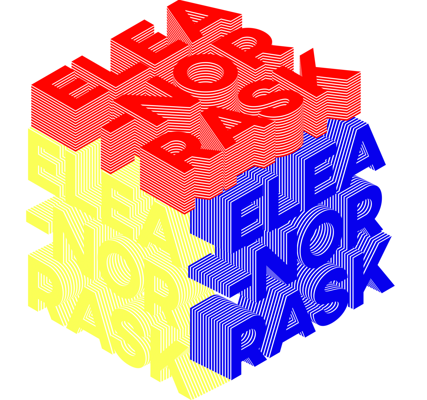 eleanor rask
