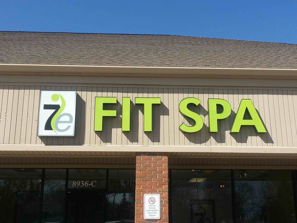 Become 7E Fitspa Owner.