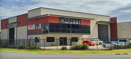 DART Technologies Pressure Testing Workshop