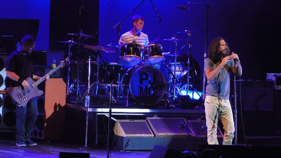 Photos: Meghan Foresman/Jeffgarden.com PJ20 2011
