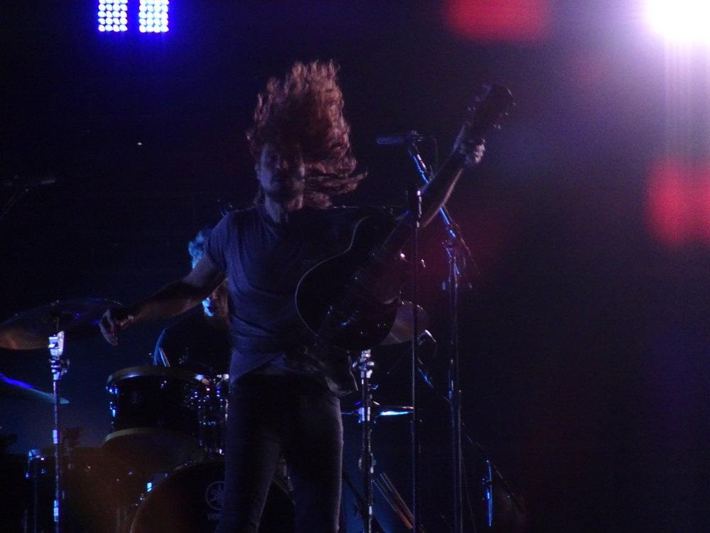 Soundgarden @ Jacksonville