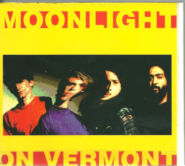 Moonlight On Vermont - FORMAT: JG STREAM | MP3