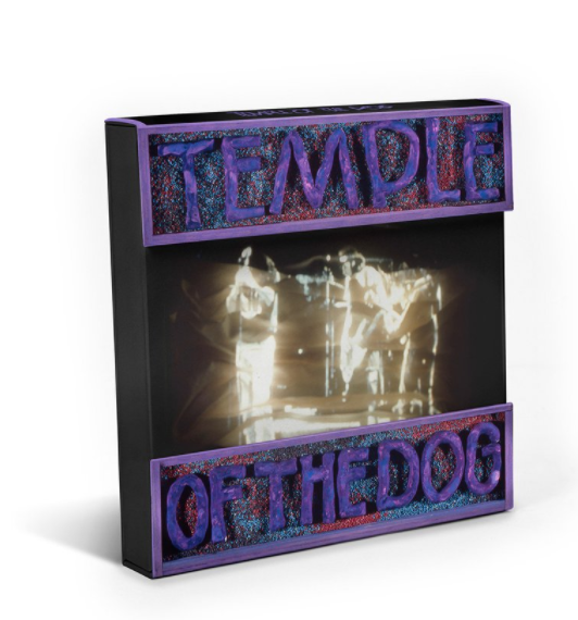 Order Now From TempleOfTheDogShop.com
