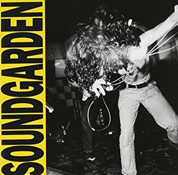 Louder Than Love Released 09.05.1989 Soundgarden's 2nd full length album, and first on major label A&M - Click or Tap to purchase on iTunes