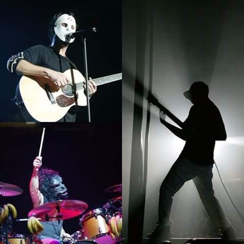 Audioslave Halloween (2005)