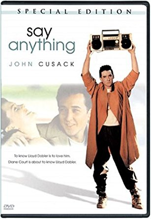 1989 Say Anything Toy Box, Flower