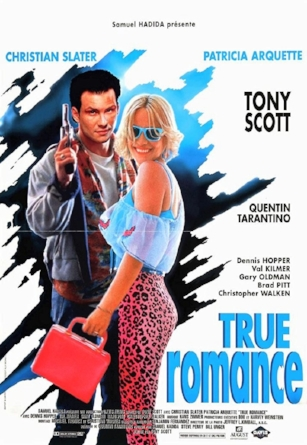 1993 True Romance Outshined