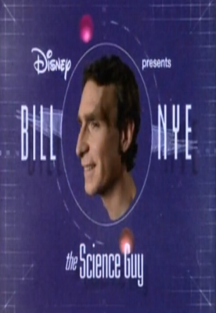 "1995 Bill Nye The Science Guy ""Pressure"" Episode Kickstand"