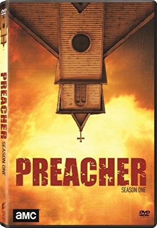 2016 Preacher Rusty Cage