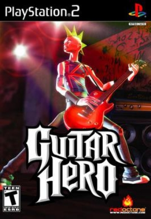 2005 Guitar Hero - Cochise