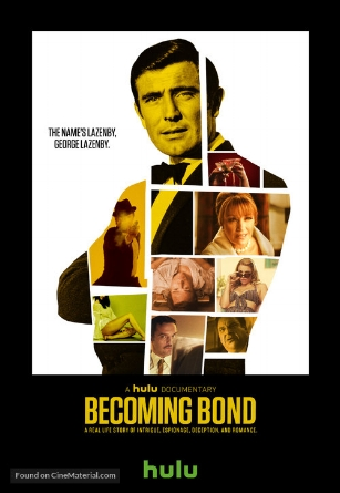 2006 Becoming Bond - You Know My Name