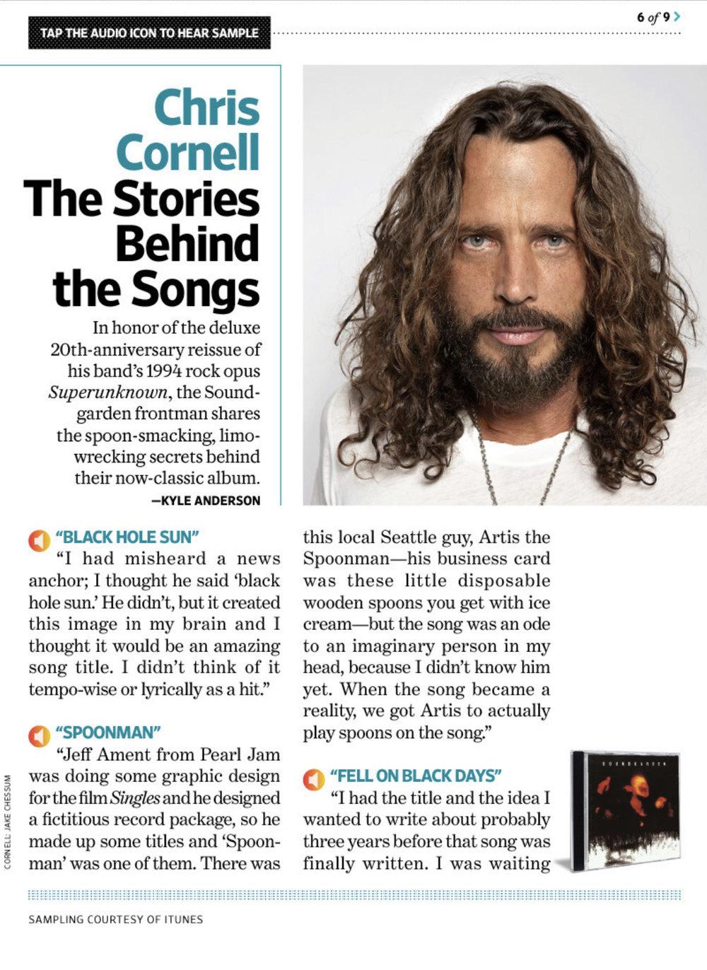 Entertainment Weekly June 2014
