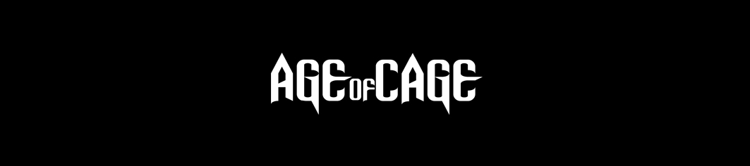 AGE OF CAGE