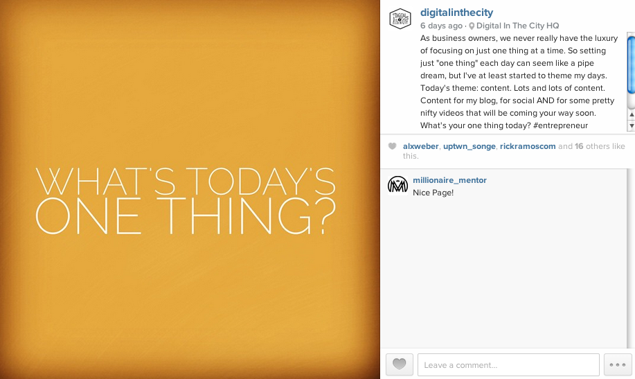 10 Best Tools for Creating Instagram Content