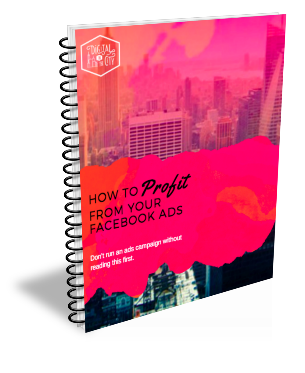 How To Profit From Facebook Ads