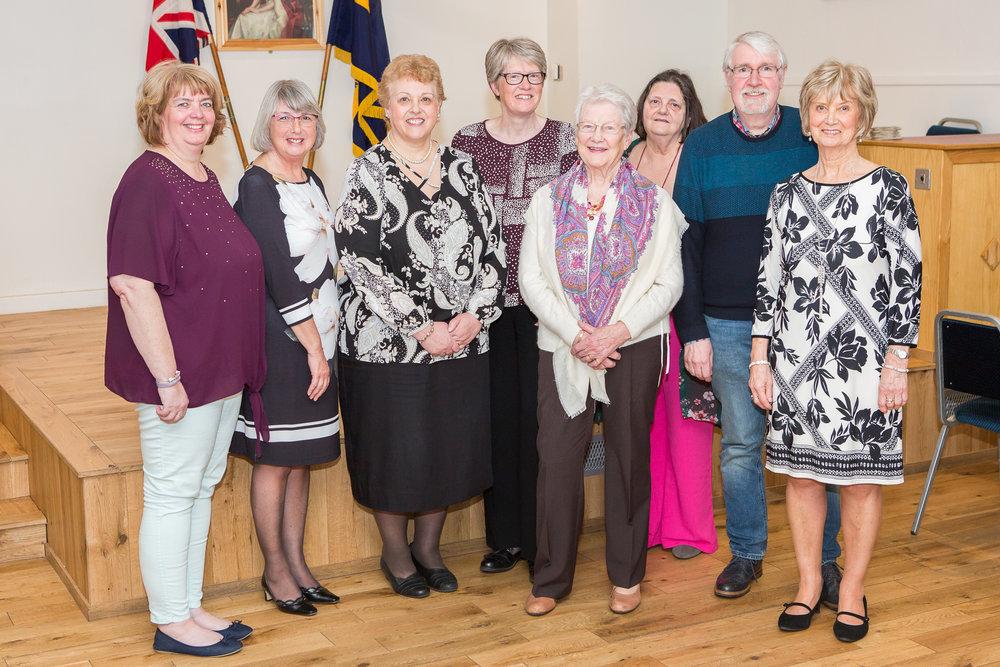 Dunbar RNLI Fundraising Committee