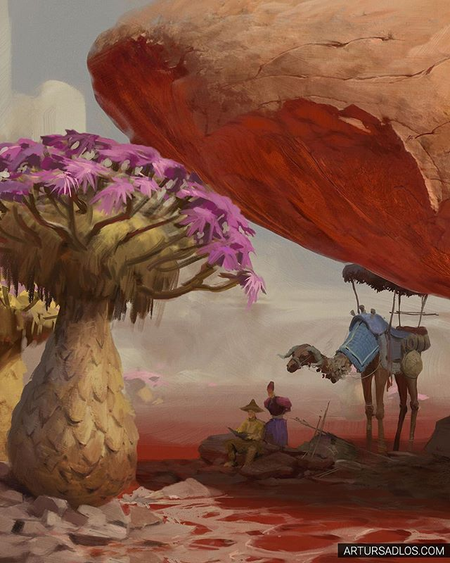Something new for #Mooeti . . . . #fantasy #scifi #illustration #conceptart #visualdevelopement #digitalpainting #drawing #artwork #artist #painting #instaart #digitalartist #creative #artoftheday #instaartist #artistoninstagram #landscape #characterdesign #fantasyart #instartist #conceptdesign #artofvisuals #originalcharacter #picoftheday #storytelling #alienworld #ip #worldbuilding #artbook