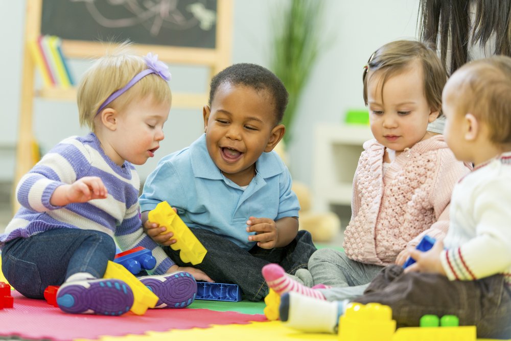 early childhood center for assessment and policy development