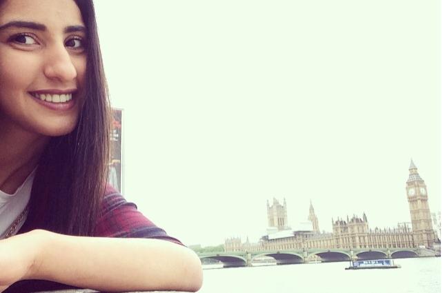 Buket in London