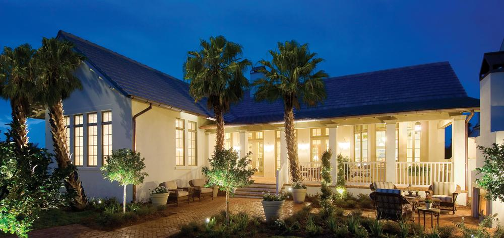 Low Country Architecture Sarasota Custom Homes