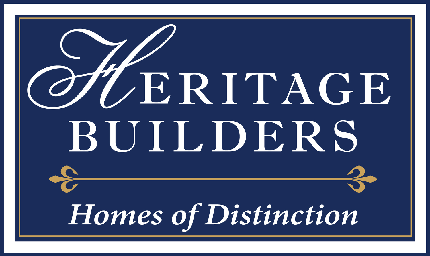 Sarasota Custom Homes and New Luxury Homes - Heritage Builders