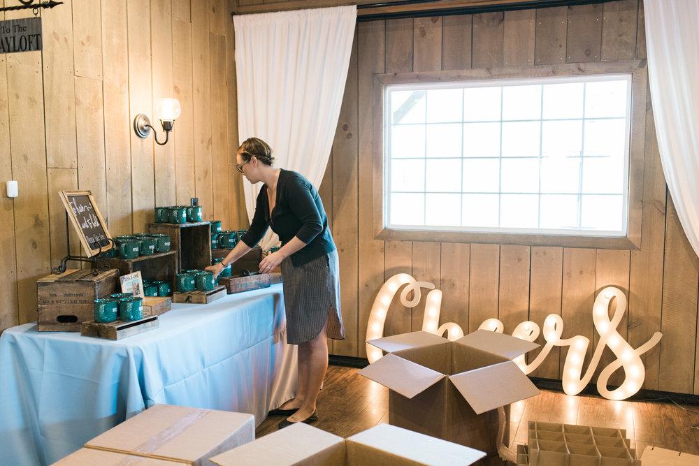 - Wedding Planning & Event Coordination