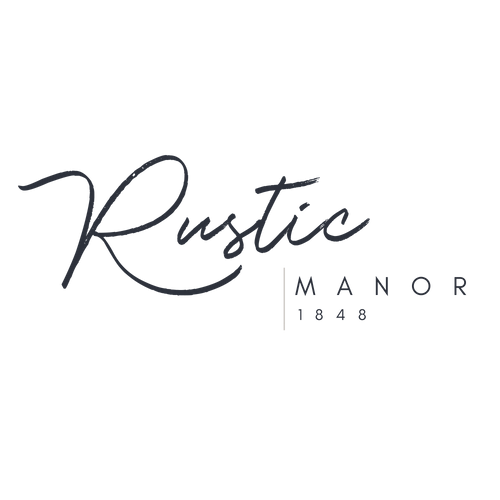 Rustic Manor 1848