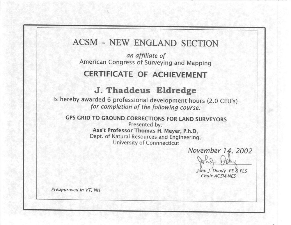 2002-11-14 ACSM GRID-GROUND.jpg
